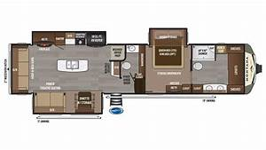 2007 Keystone Montana Floor Plans