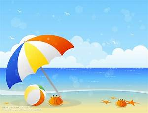 Vector Beach - ClipArt Best