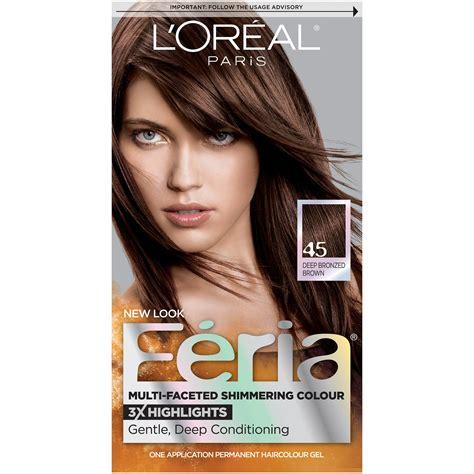 loreal hair color feria l oreal feria multi faceted shimmering