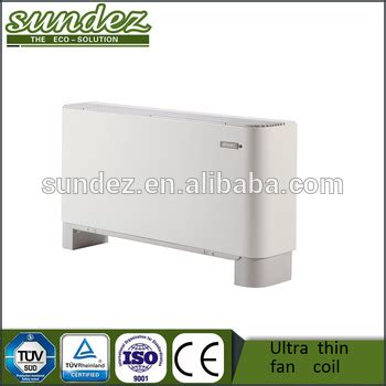 fan coil unit price low price air conditioning fan coil unit motor for central