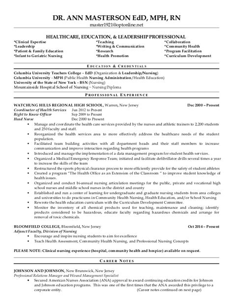 Edd Resume Search by Resume Cv August 19 2015