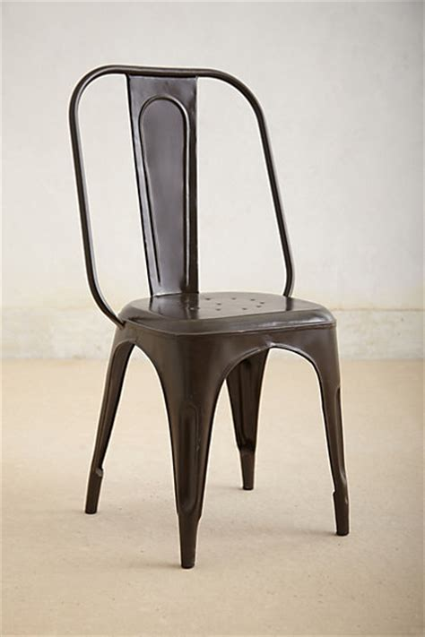 anthropologie redsmith dining chair decor look alikes