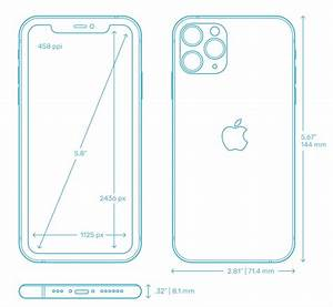 Iphone 11 Pro And 11 Pro Max  The Features In Detail