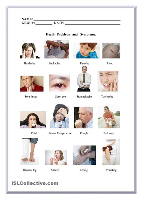 13 Best Images About Voc Health On Pinterest  Pictures Online, Medicine And First Aid
