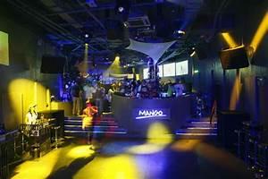 A Mishmash Of Fun  Mango Club In Wudaokou
