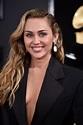 Miley Cyrus – 2019 Grammy Awards • CelebMafia