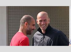 Real tried signing ex Barca boss Pep Guardiola before
