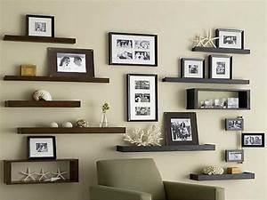 Ideas, For, Diy, Floating, Shelves