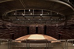 Arena Stage at the Mead Center for American Theater ...