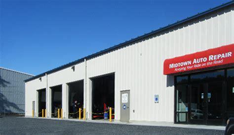 auto repair kodiak ak midtown auto repair services
