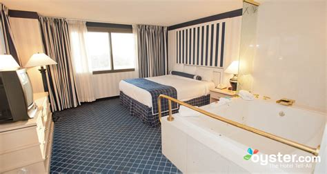 Tropicana Casino & Resort Atlantic City  Oysterm Review