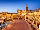 Photos of Seville, Spain, voted the best place to travel ...