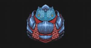 Monster Hunter World Chart Dodogama Head Dodogama Monster Hunter World Sticker