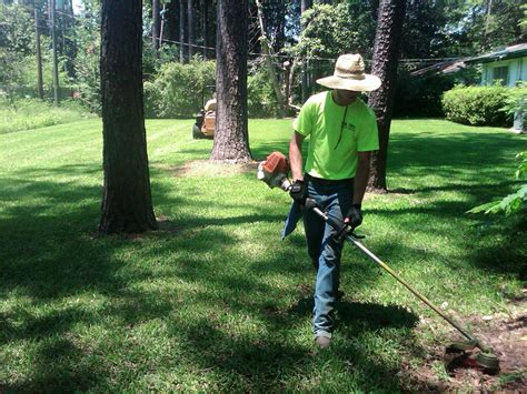 Lawn Care Gainesville Fl- Mowing, Pruning, Mulching