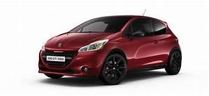 Peugeot 208 Gti Prix : peugeot 208 gti 30th les tarifs ~ Medecine-chirurgie-esthetiques.com Avis de Voitures
