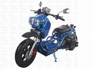 49 5cc Street Bike Single Cylinder  4 Stroke Front Disc