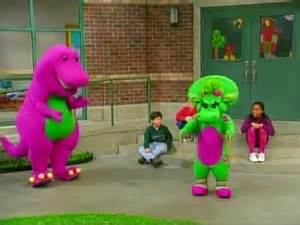 Barney and Friends Season 6 Episodes