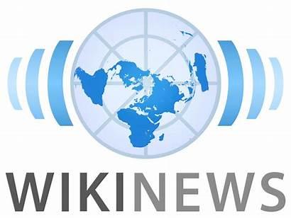 Wikinews Svg Commons Wikipedia Wikimedia Wiki Philippines