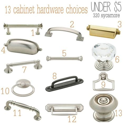 martha stewart kitchen cabinet hardware pinterest the world s catalog of ideas