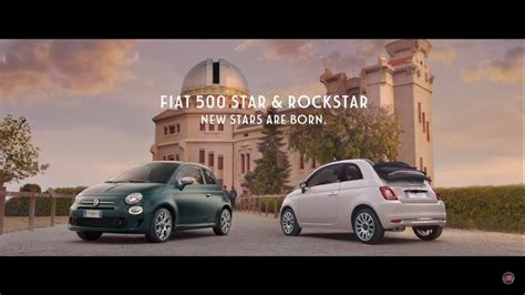 Song For Fiat Commercial by Fiat Tv Advert