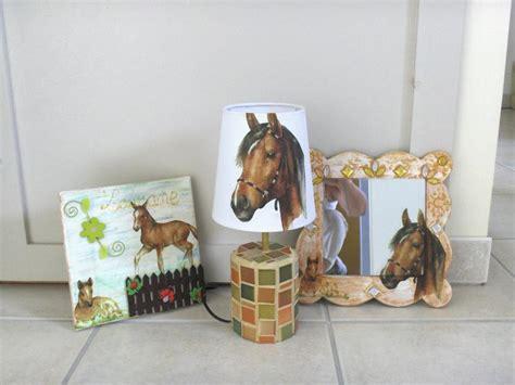 chambre cheval tout autour du cheval ensemble chambre enfant