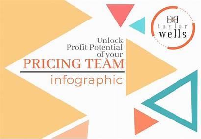 Pricing Infographic Unlock Profit Potential Team Recruitment