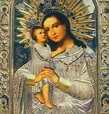 """a..sinner: Icon of the Mother of God """"Elets-Chernigov"""""""