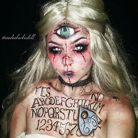 Specials Ideen by Madame Wija Ouija Board Ig Voodoobarbiedoll