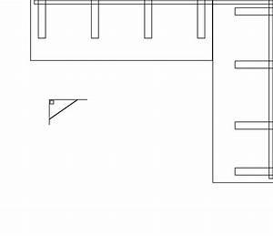 Schwere Sachen An Rigipswand Befestigen : wandmontage eck schreibtisch woodworker ~ Eleganceandgraceweddings.com Haus und Dekorationen