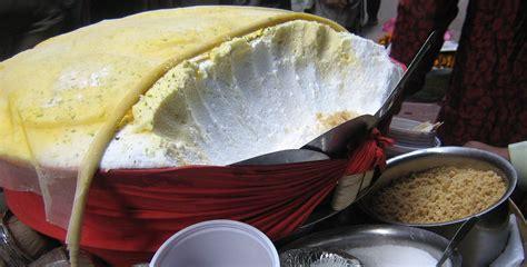Daulat ki Chaat | Food, Indian food recipes, Chaat