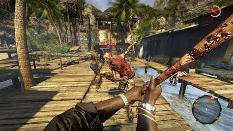 Dead Island Riptide  Highly Compressed  Pc Game Low