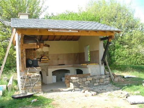 cuisine d été extérieure davaus modele cuisine d ete exterieure avec des