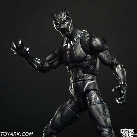 Marvel Legends Mcu Black Panther Photo Shoot The Toyark