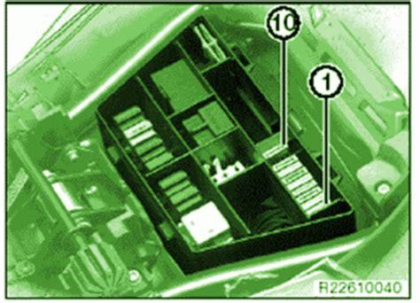 bmw fuse box diagram fuse box bmw rrt  diagram