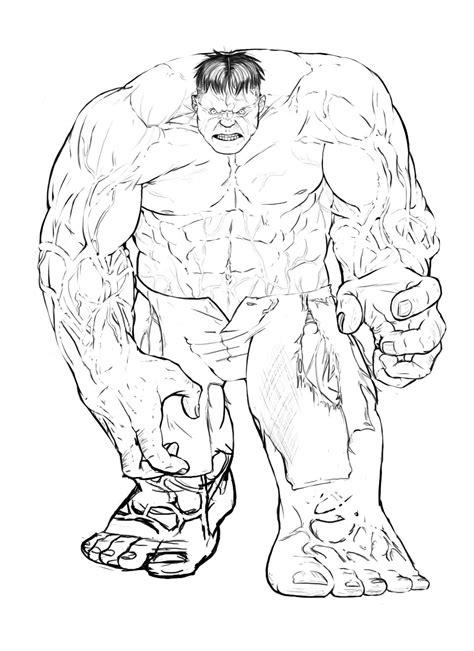 disegni da colorare dei supereroi da stare supereroi facili da disegnare
