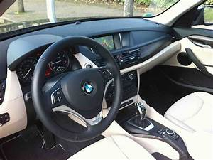 Bmw X1 Boite Auto : bmw x1 remise niveau automobile ~ Gottalentnigeria.com Avis de Voitures