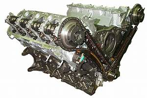 Ford 5 4l 3 Valve Modular Engine