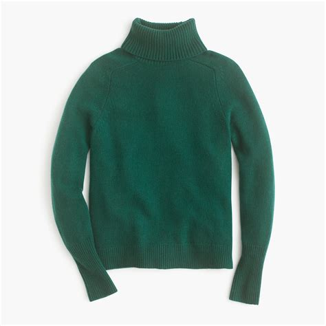 sweaters for turtleneck sweater in wool blend j crew