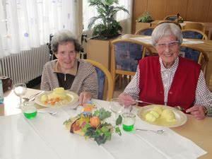 Offener Sonntag Essen : verschiedenes elias schrenk haus pflege seniorenheim in tuttlingen ~ Orissabook.com Haus und Dekorationen