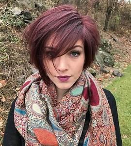 Couleur Cheveux Tendance 2017 : couleurs cheveux tendance hiver 2017 coiffure simple et ~ Melissatoandfro.com Idées de Décoration