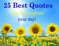 Image result for You Brighten My Day Quotes