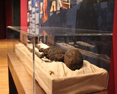 Take A Sneak Peek Of The New King Tut Exhibit At Union