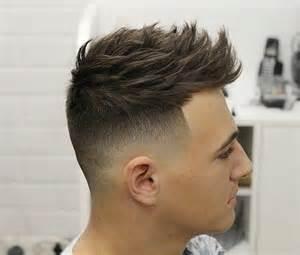 Haarfrisuren 2017 Jungs Picture