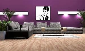 Deco Design Salon : d co peinture mode d 39 emploi astuces bricolage ~ Farleysfitness.com Idées de Décoration