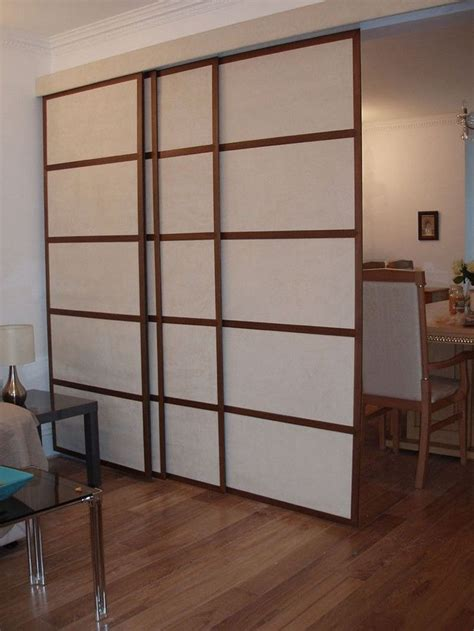 temporary walls for apartments dc 25 best ideas about room dividers on sliding