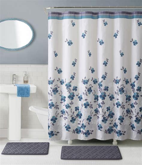 shower curtain bath set kmart com