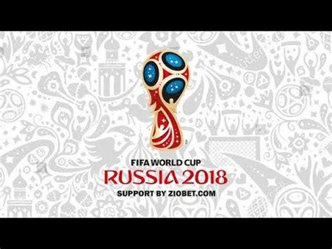 Lagu ini rilis 2014 dengan judul magic in the air, tapi saat piala dunia russia lagu ini dipilih sebagai salah satu resmi pildun 2018. Lagu Piala Dunia Rusia 2018 (Official Video) - YouTube