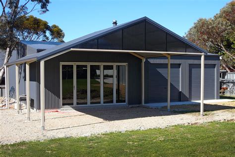 Rural Sheds by Rural Industrial Sheds Stratco