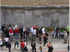 The Berlin Wall Remembered HMH Current Events