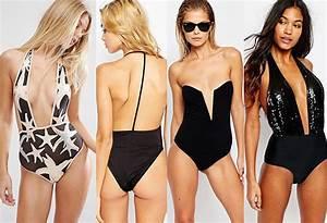 Tendencias Moda Baño 2016 Los bikinis y los bañadores que se llevan este verano Bcn Cool Hunter